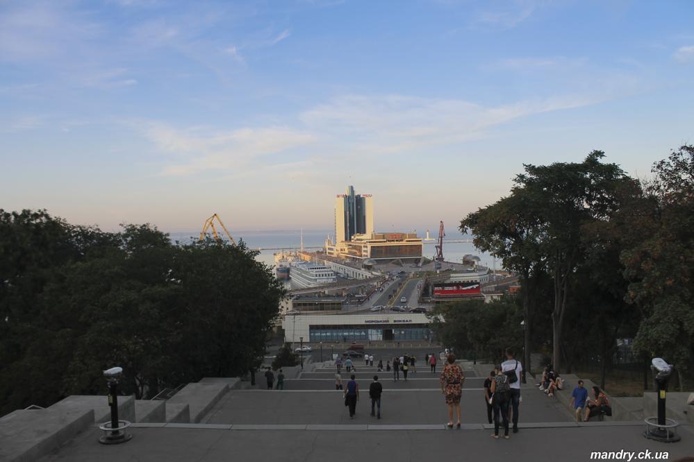 Морський вокзал