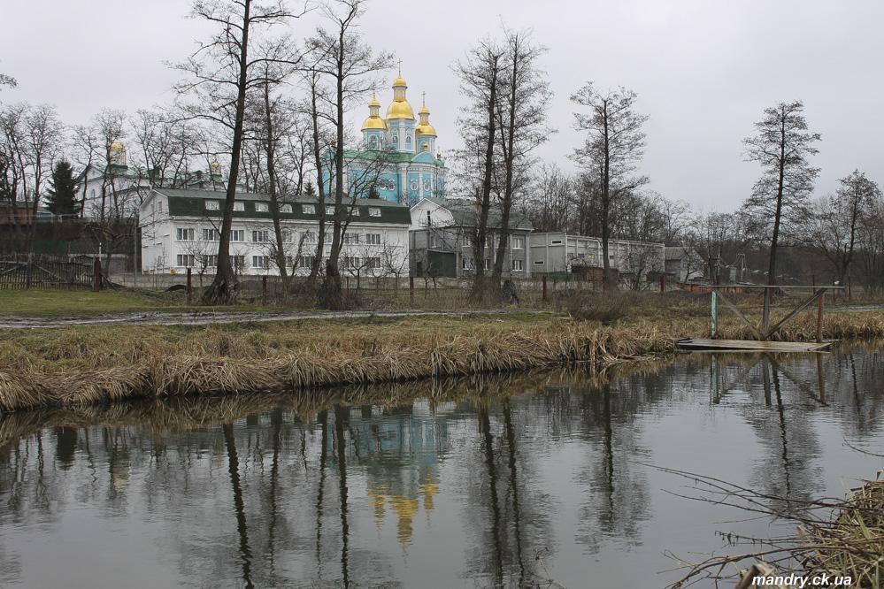 Бакаївка