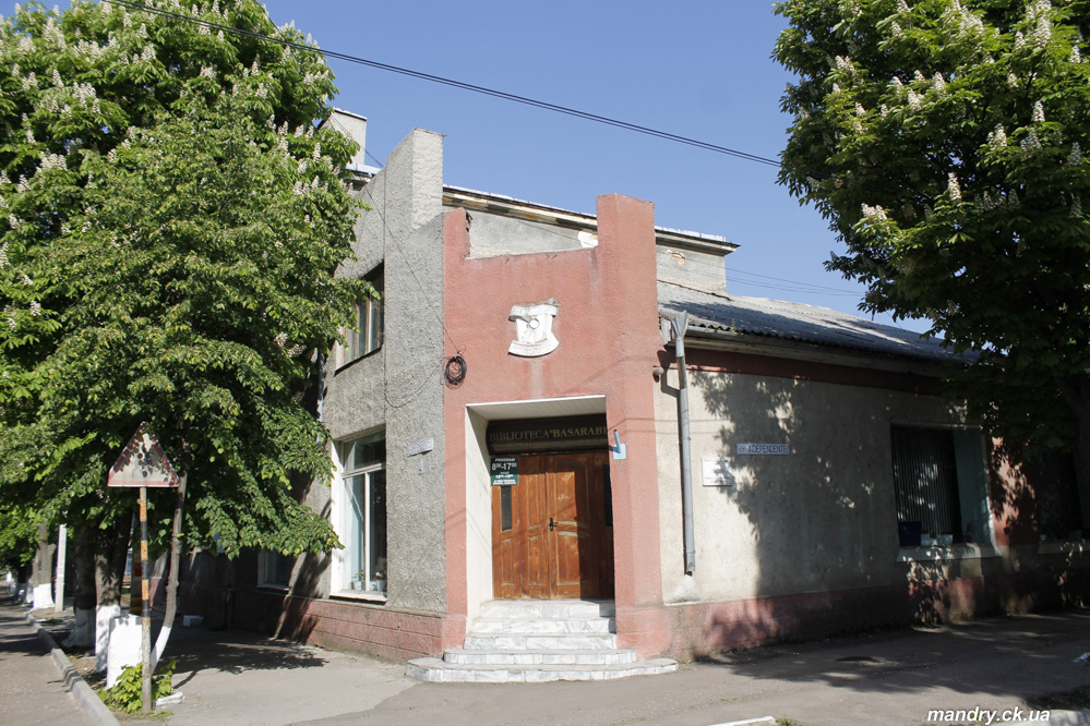 Сорока Молдова