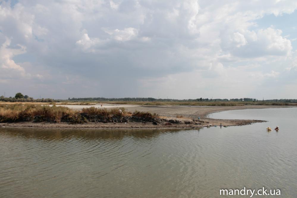 озеро Гопри