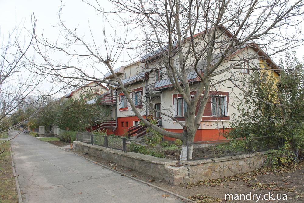село Матусів