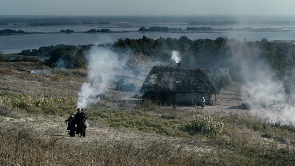 Поводир кадр з фільму
