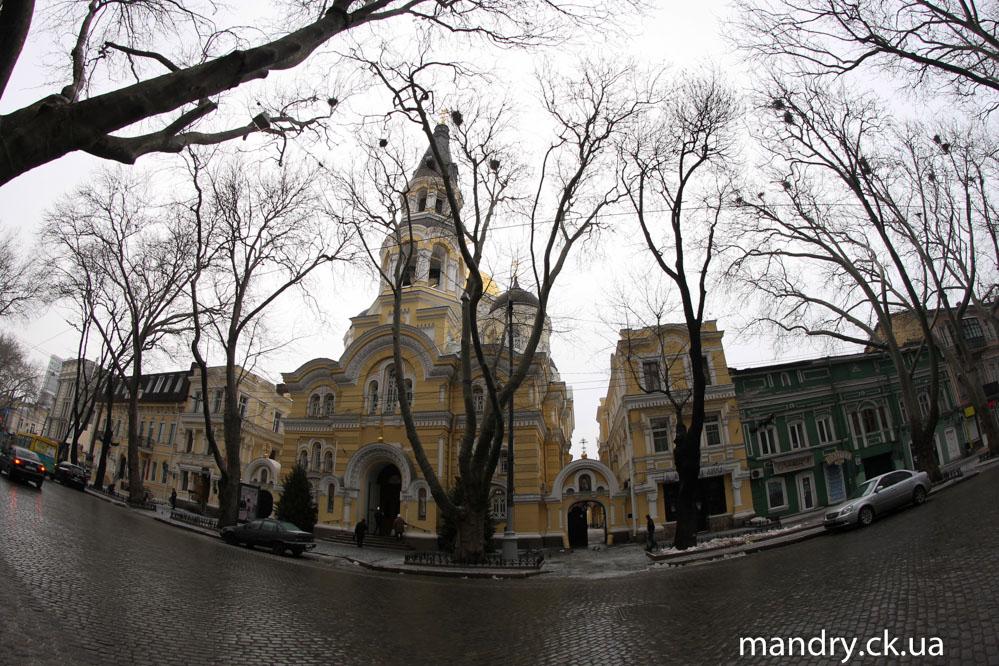 Свято-Іллінський чоловічий монастир
