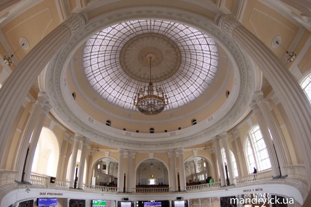 Одеський вокзал