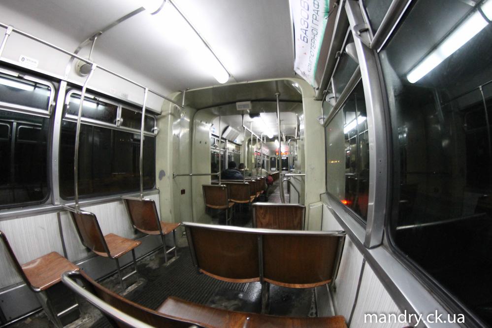 Вінницький трамвай