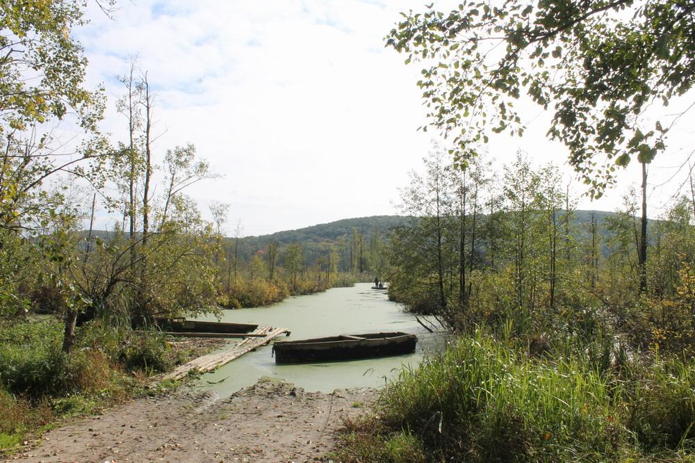 Ірдинь болото