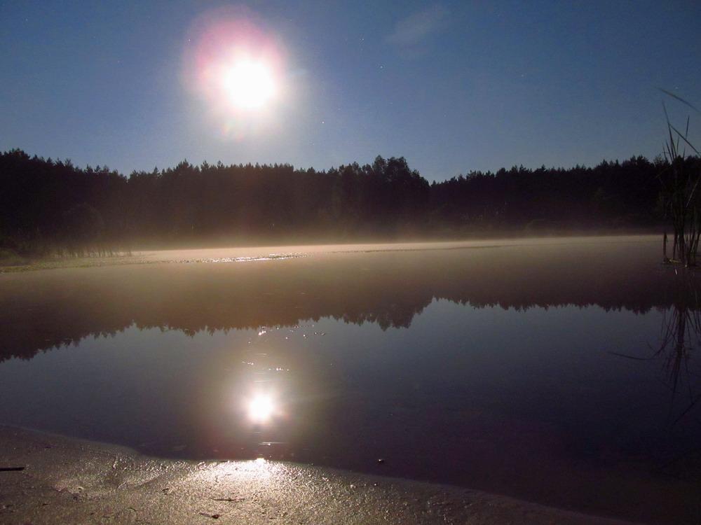 Озеро Крутьки