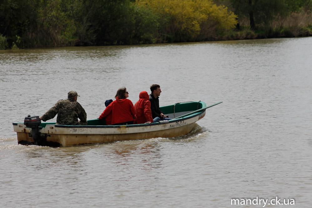 Вилкове човен