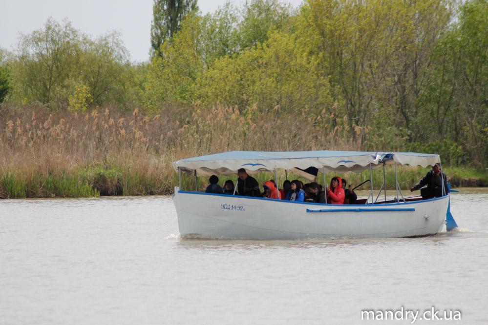 ще човен