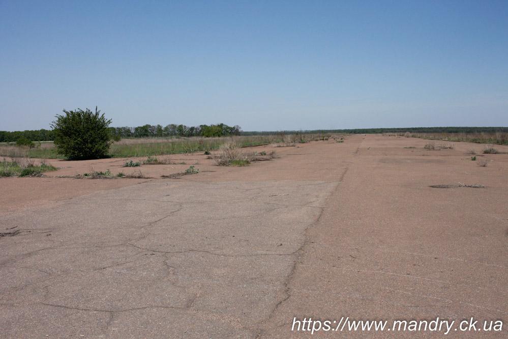 аеродром Бандурове
