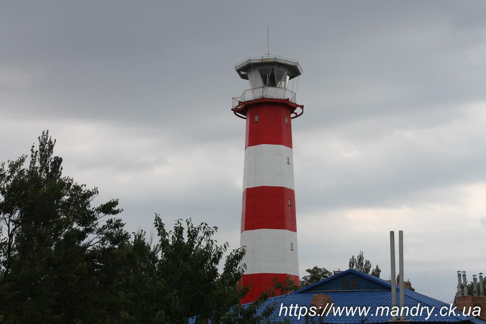 Верхній Бердянський маяк