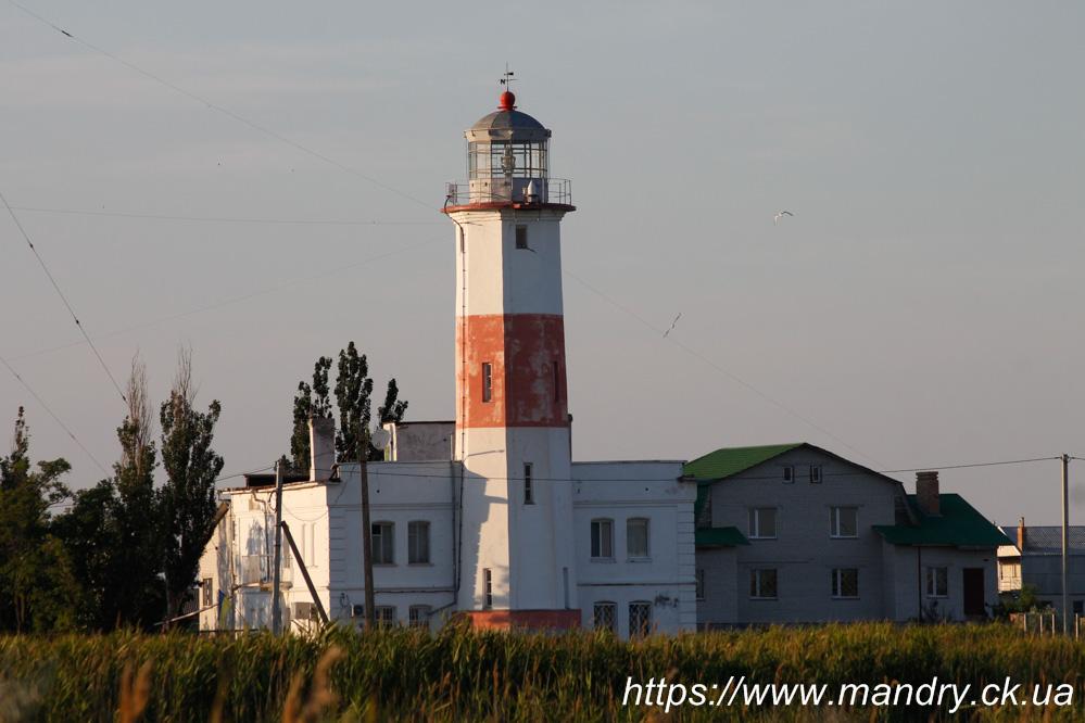 Бердянський нижній маяк