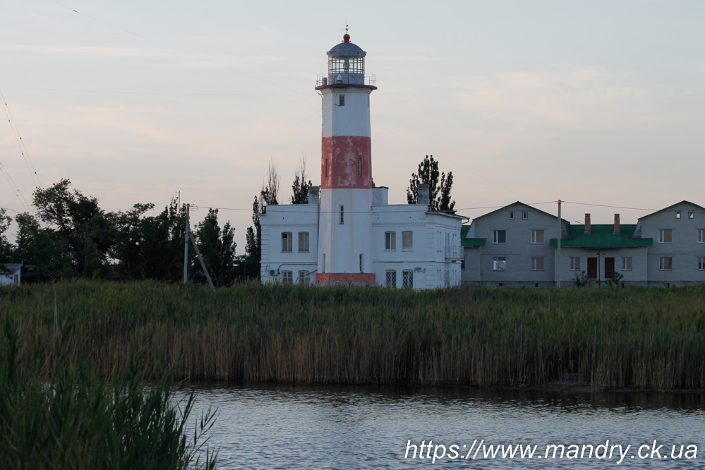 маяк бердянськ