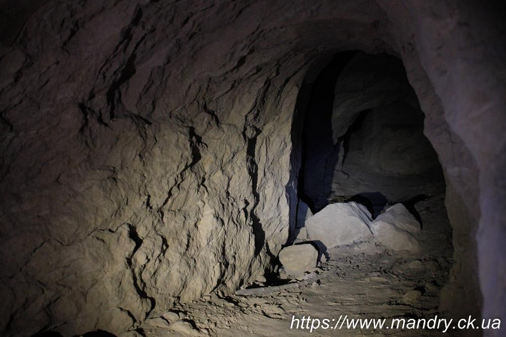печери Ірдинського Виноградського Успенського монастиря