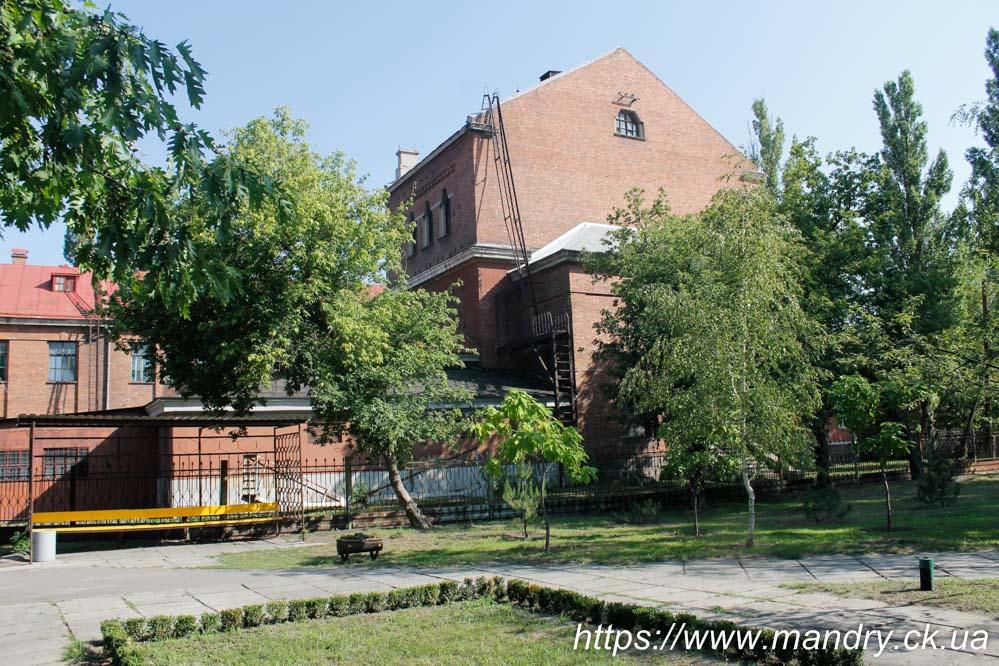 палац Котлова