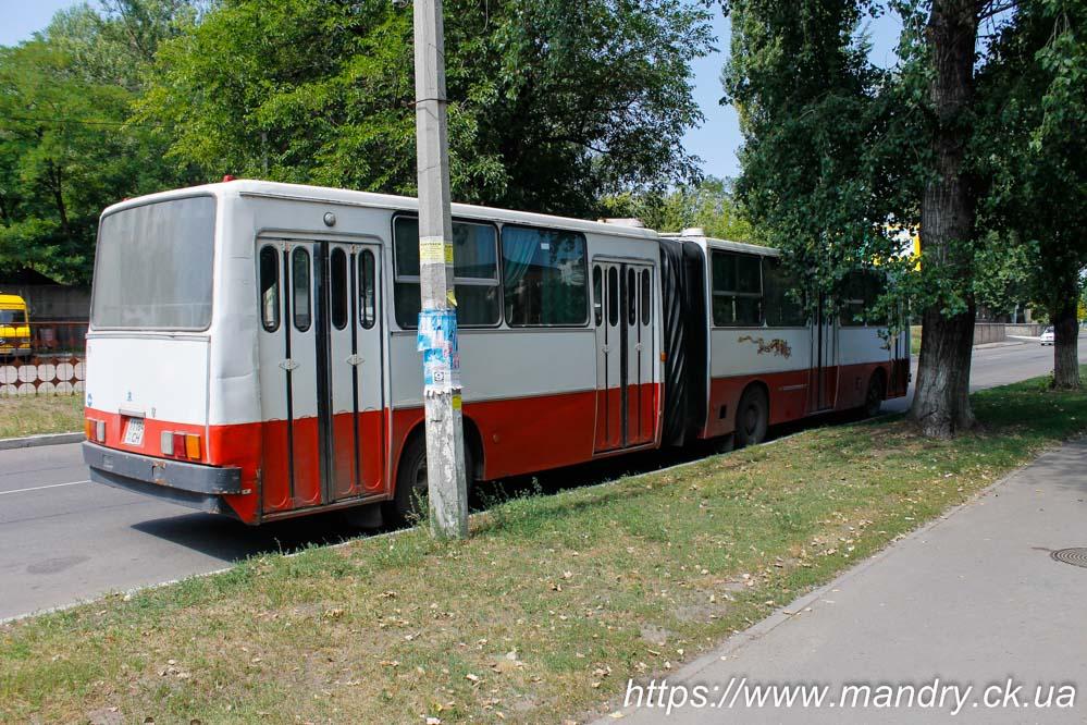 Ikarus 280.33