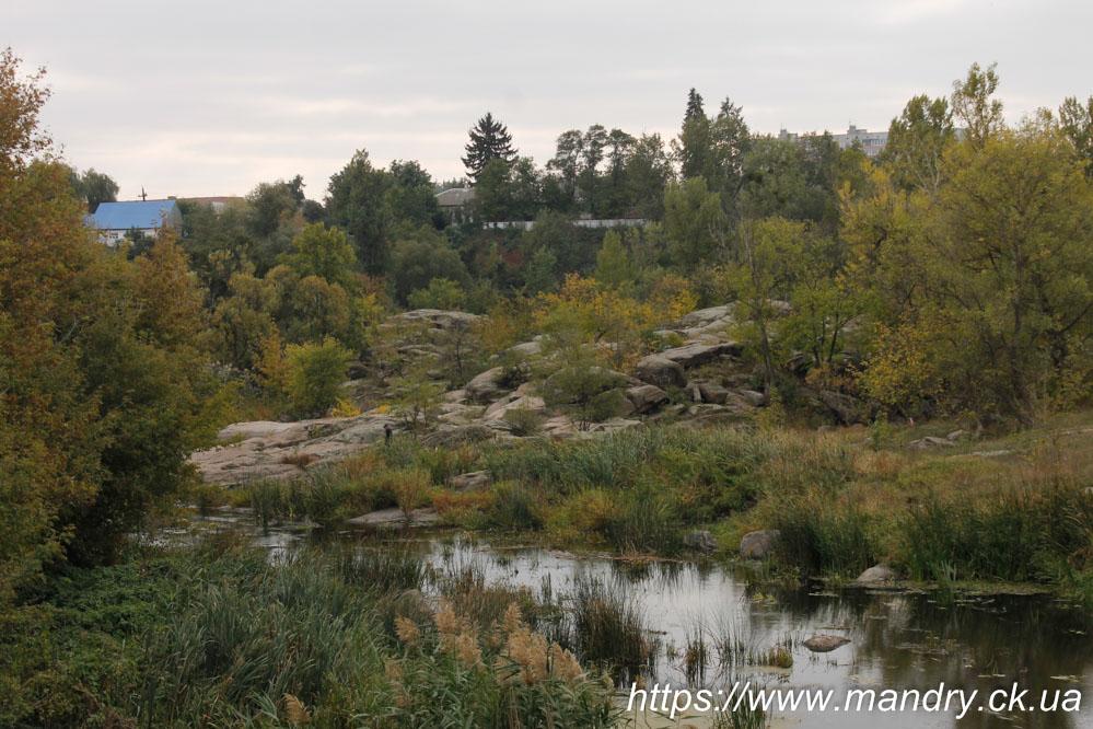 скелі Богуслав