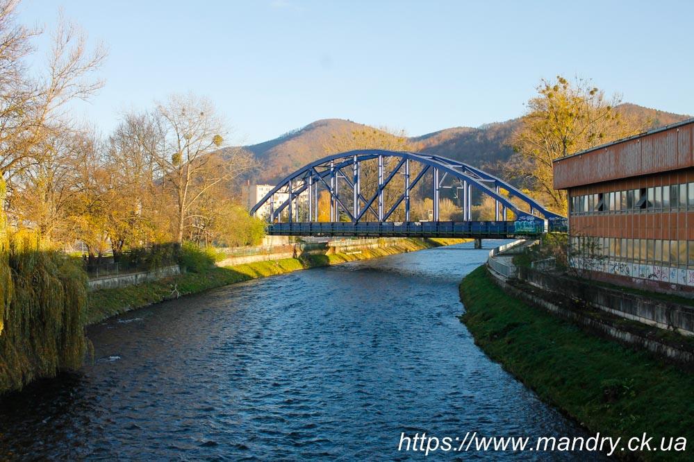 річка Хрон