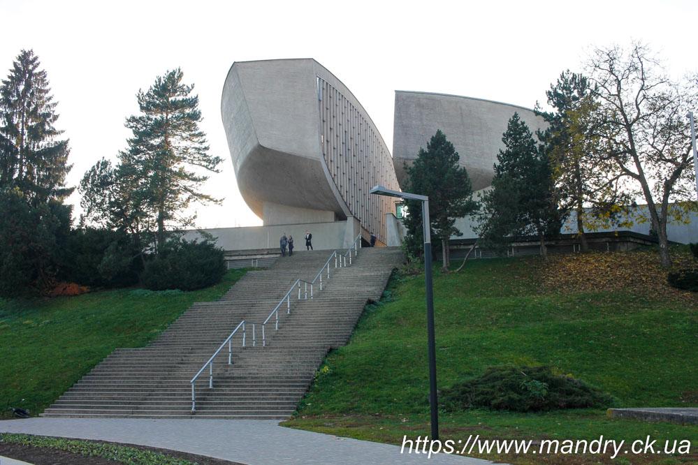 музей Народного повстання