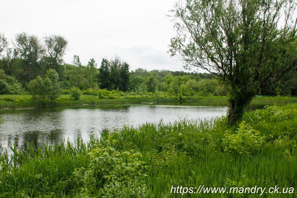 парк Веселі Боковеньки