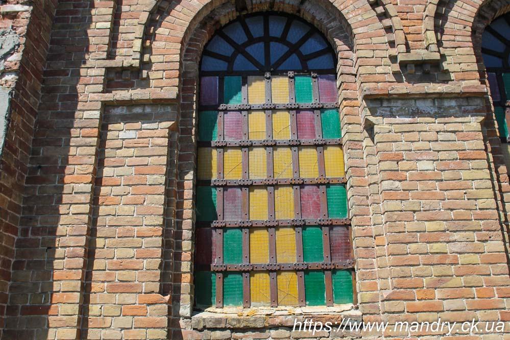 церква біля Олександрії