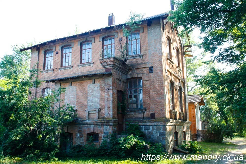 реальне училище село Микільське