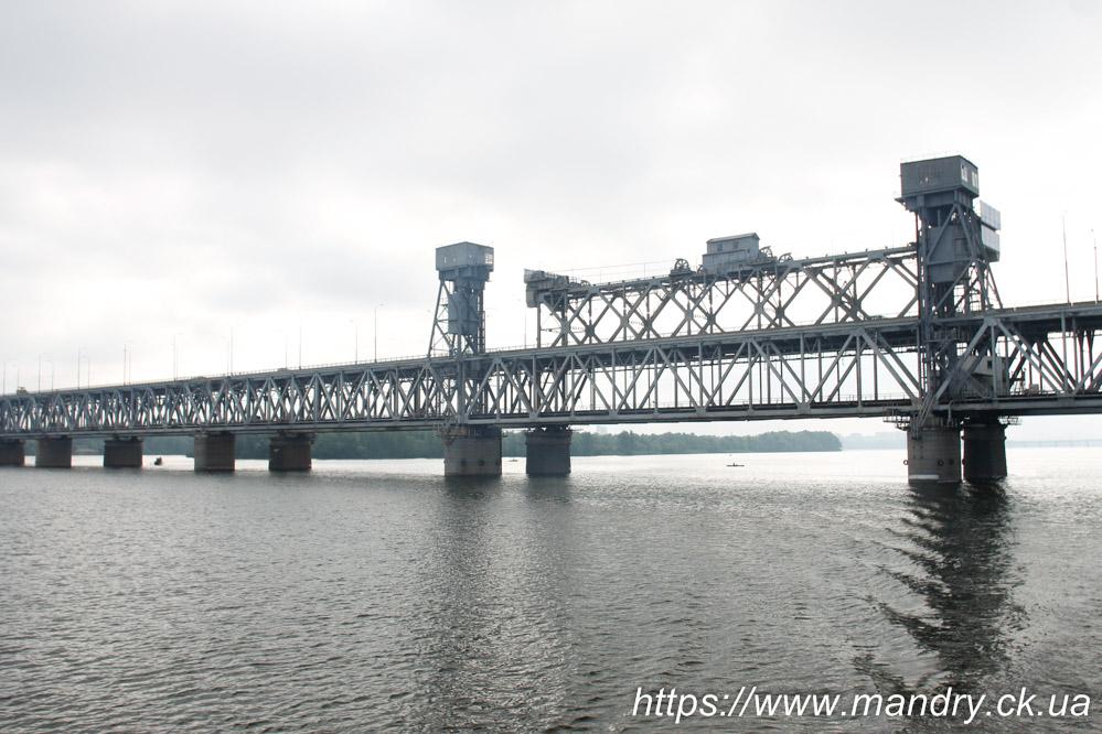 Амурський міст