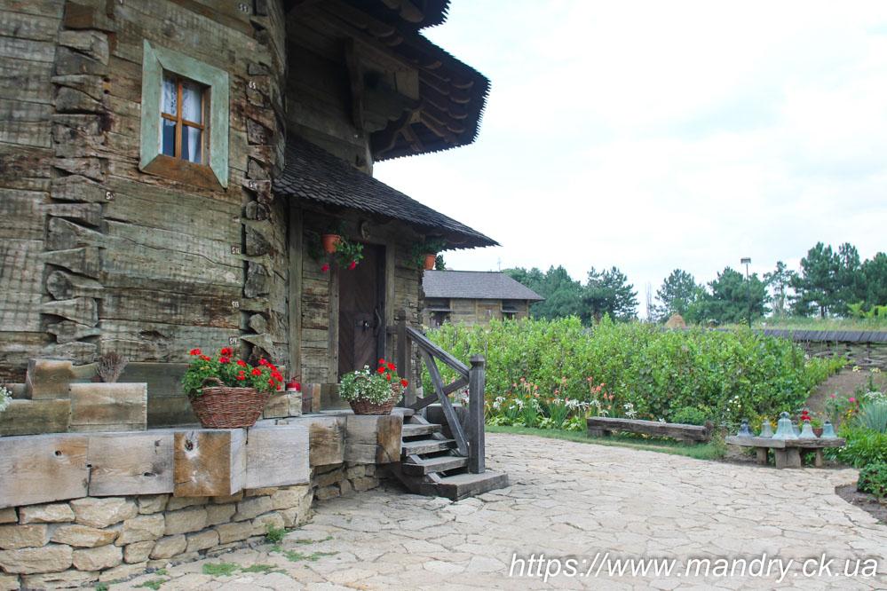 стара церква Кишинів
