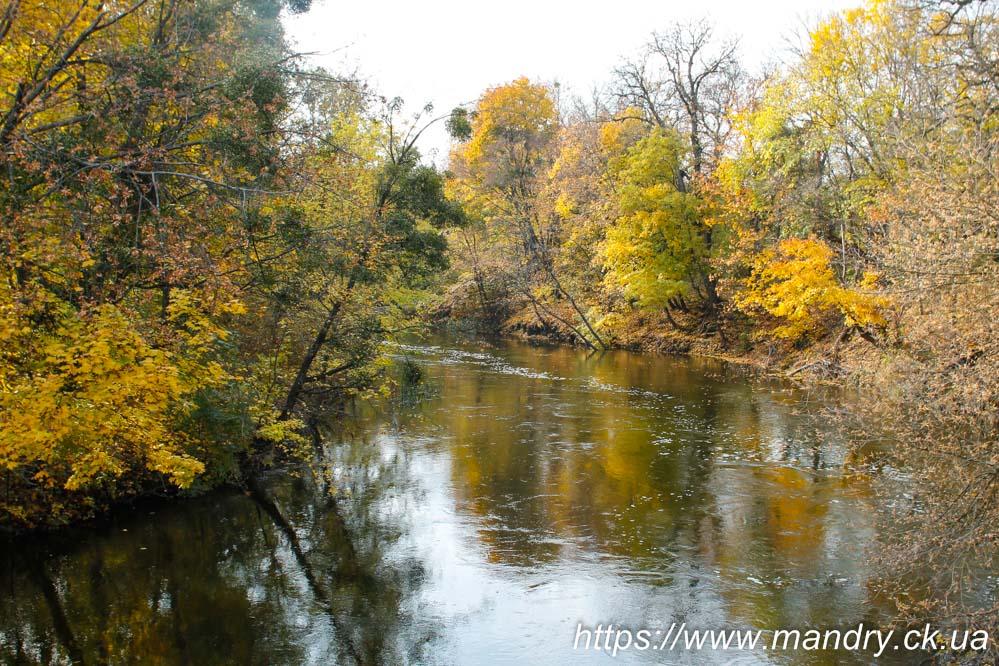 річка Рось