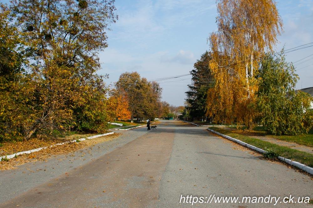 село Кошмак