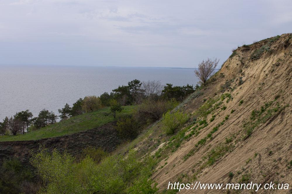 Пивиха і Дніпро