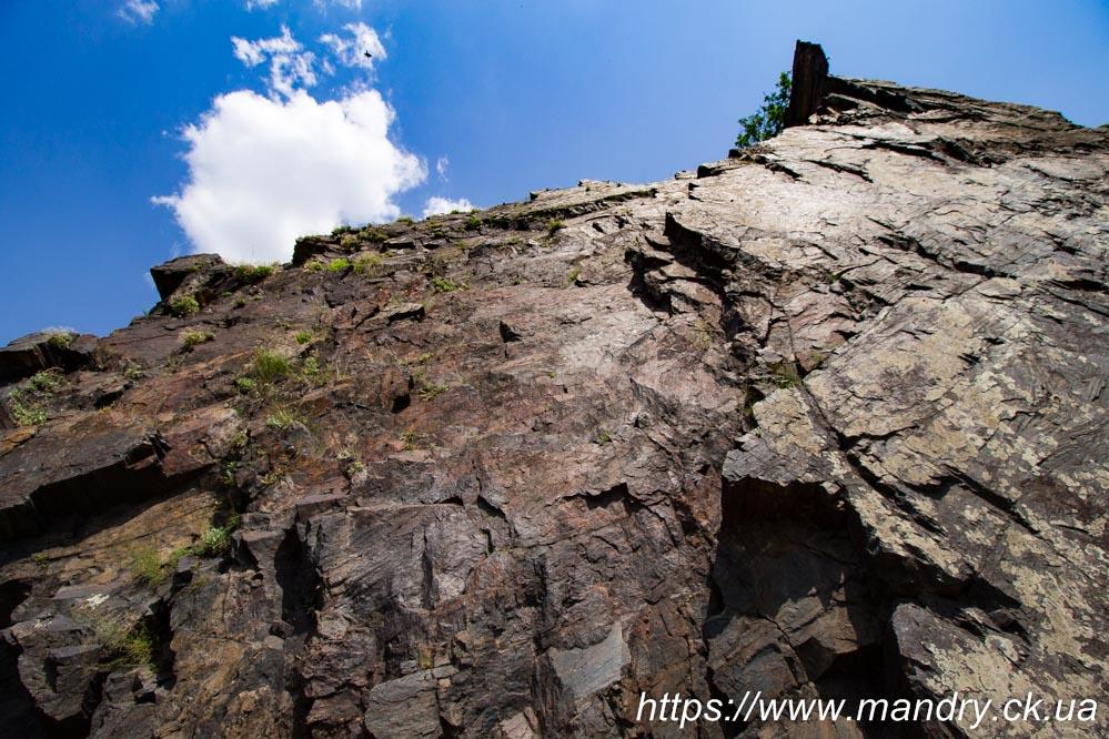 Скеля Орлине гніздо