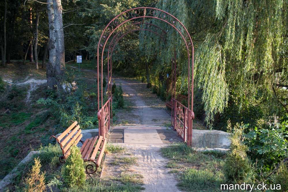 парк Линовиця