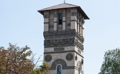 Вежа у Пирятині