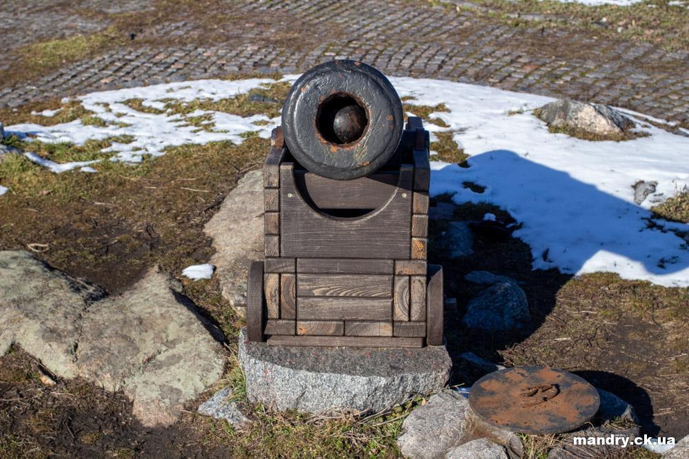козацька гармата