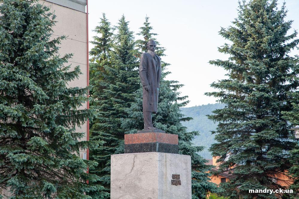 Степан Андрійович Бандреа